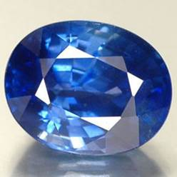 Description: Blue Sapphire Gemstone