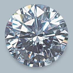 Description: Diamond Gemstone