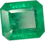 Description: Emerald Gemstone